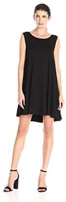 Karen Kane Women's Sleeveless Maggie Trapeze Dress