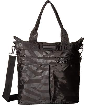 adidas by Stella McCartney Essentials Sports Tote Tote Handbags