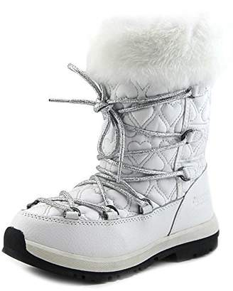 BearPaw Girls' Meredith Snow Boot