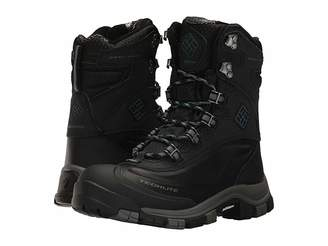 Columbia Bugaboot Plus Omni-Heat Michelin Women's Shoes