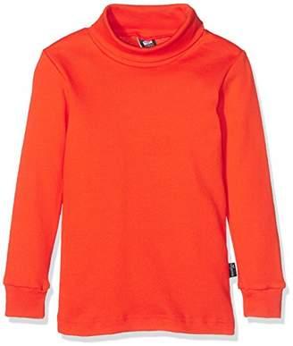 Trigema Boy's Langarm Ski/Sport-Rolli Longsleeve T-Shirt,12 Years