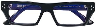 Cutler & Gross rectangular optical frame