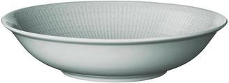 Iittala Swedish Grace Cereal Bowl - Ice