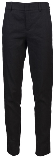 Vince Solid Strapping Pant