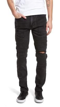 LIRA Baxter Ripped Jeans