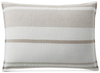 Hotel Collection Honeycomb King Sham