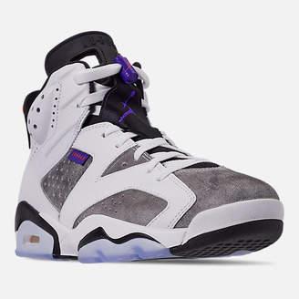 Nike Men's Jordan Retro 6 LTR Basketball Shoes