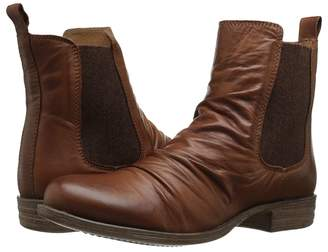 Miz Mooz Lissie Women's Pull-on Boots