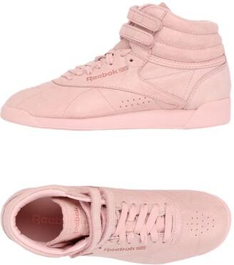 Reebok High-tops & sneakers - Item 11353705NE