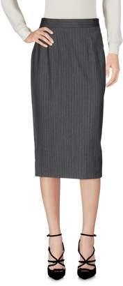 Dolce & Gabbana 3/4 length skirts