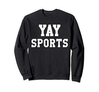 Yay Sports Tshirt