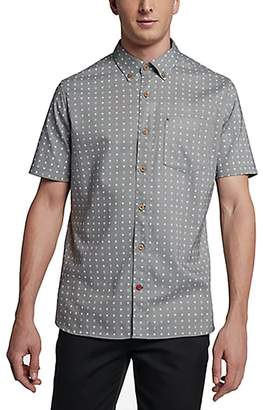 Hurley Dri-Fit Kahuliwae Short-Sleeve Shirt - Men's
