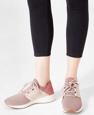 Sweaty Betty New Balance Fresh Foam Cruz Sneakers