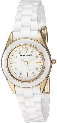 Anne Klein AK-3164WTGB Watches