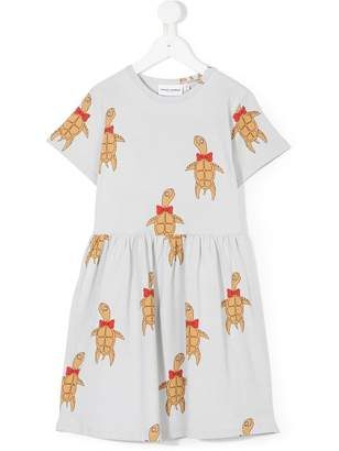 Mini Rodini Turtle print dress