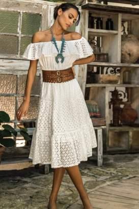 Miss June Amazon Dress
