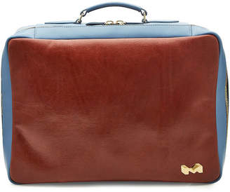 Marni Leather Suitcase
