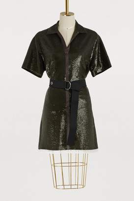 Chloé Belted dress