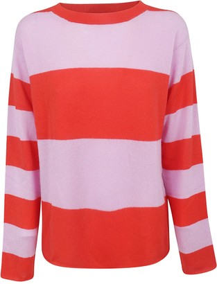 Sofie D'hoore Sofie Dhoore Sofie dHoore Striped Sweater