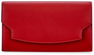 The Row Lady Soft Leather Wallet