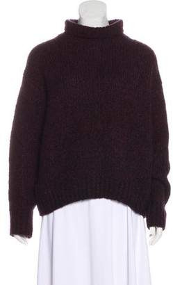Vince Wool & Cashmere Knit Sweater
