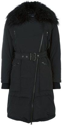 Diesel 'Wacia' coat $461.69 thestylecure.com