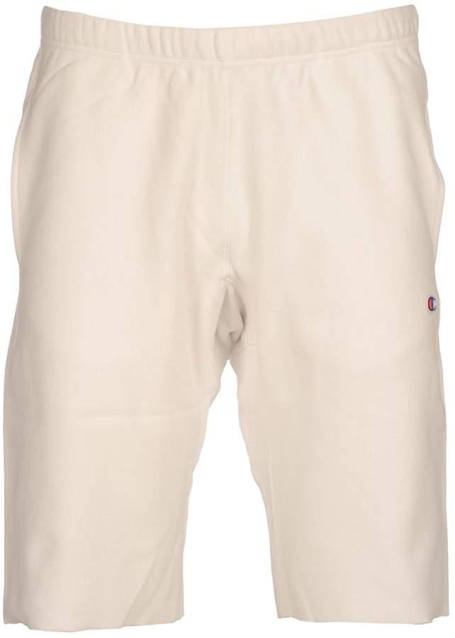 Knee Length Track Shorts