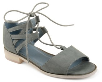 Journee Collection Ingrid Sandal