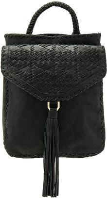 Cleobella On My Side Backpack $398 thestylecure.com