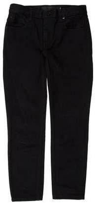 Alexander Wang Mid-Rise Jeans