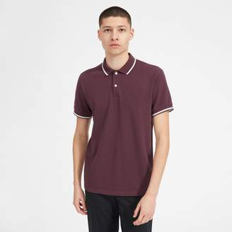 Everlane The Pique Polo Shirt