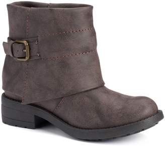 Rocket Dog Unleashed By Unleashed by Toro Women's Ankle Boots