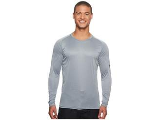 Hurley Icon Quick Dry Long Sleeve Surf Shirt UPF 50+