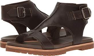 Timberland Women's Natoma Ankle Strap Dress Sandal