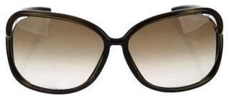 Tom Ford Raquel Tinted Sunglasses