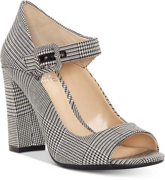 Vince Camuto Selmar High-Heel Dress Pumps Women's Shoes