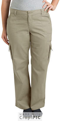 Dickies Relaxed Straight Cargo Pant - Plus