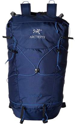 Arc'teryx Cierzo 18 Backpack Backpack Bags