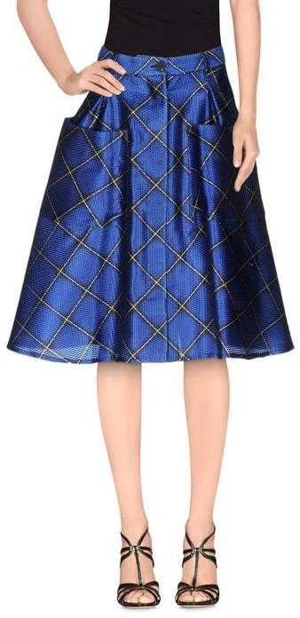 Jonathan Saunders Knee length skirt