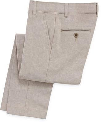 Van Heusen Flex Boys Suit Pants 8-20 - Reg & Slim
