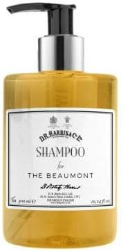 Beaumont The Hotel Couture Shampoo/12.15 oz.