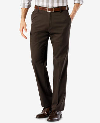 Dockers Easy Straight Fit Khaki Stretch Pants