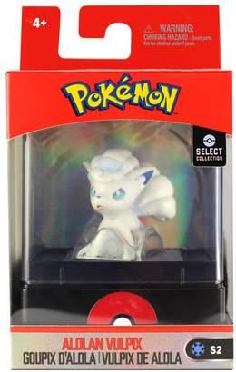 Pokemon Alolan Vulpix Figure