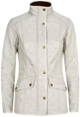 Barbour Cavalry Polarquilt Jacket