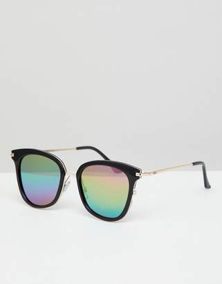 Vans Piper Rainbow Lens Sunglasses