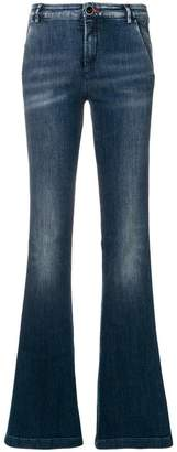 Jacob Cohen Jade flared jeans