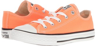 Converse Kids - Chuck Taylor All Star Ox Kids Shoes $35 thestylecure.com