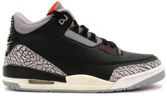 Jordan 3 Retro Black Cement (1994)