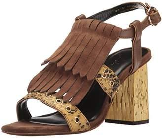 Lola Cruz Women's 062z36bk Dress Sandal