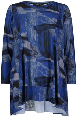 Comfy USA Long Sleeve Tunic
